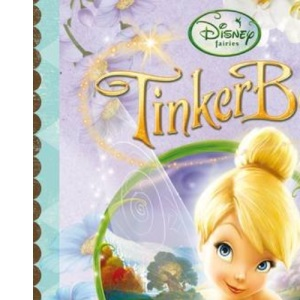 Tinkerbell The Essential Guide