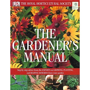 The Gardener's Manual
