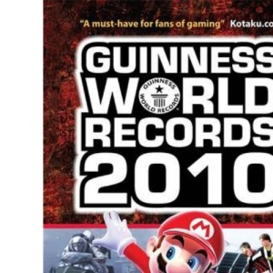 Guinness World Records Gamer's Edition 2010