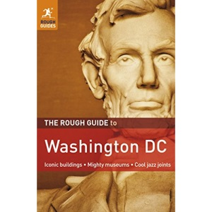 The Rough Guide to Washington, DC