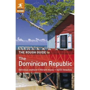The Rough Guide to the Dominican Republic (Rough Guide to Dominican Republic)