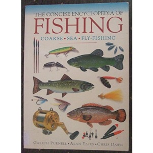 Concise Encyclopedia of Fishing