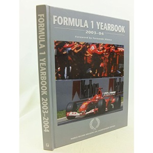 Formula 1 Yearbook 2003