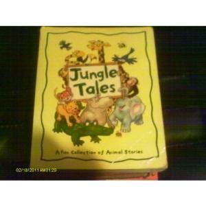 Jungle Tales (Mini Treasuries)