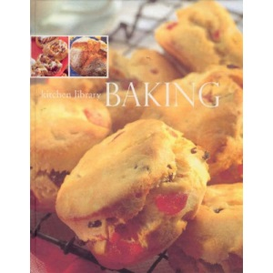 Baking (100 Best Recipes)