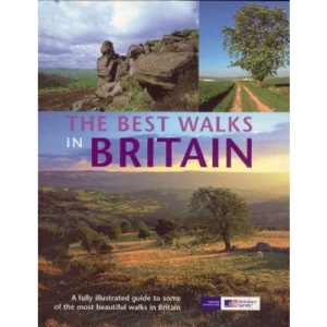 The Best Walks in Britain (Walking Guides)