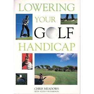 Lowering Your Golf Handicap