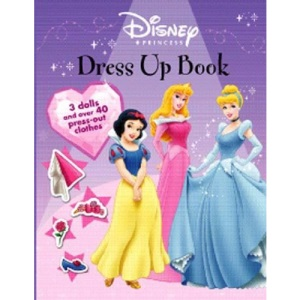 Disney Princess Doll Dressing (Disney Doll Dressing)