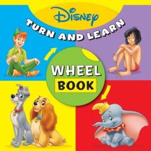 Disney Classics Turn and Learn (Disney Turn & Learn)
