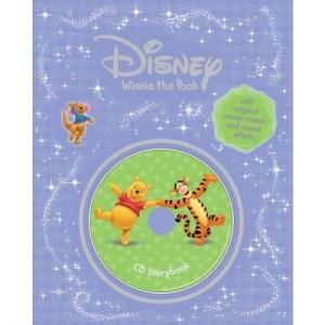 Disney Winnie the Pooh Storybook (Disney Book & CD)