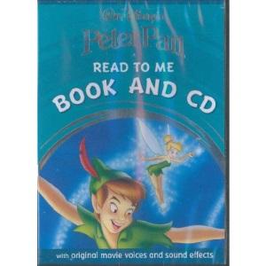 Disney Peter Pan (Disney Read to Me)