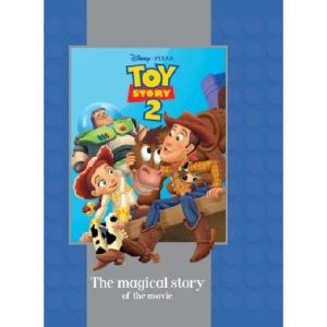 Disney Toy Story 2 (Disney Book of the Film)