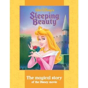 Disney Sleeping Beauty Magical Story (Disney Book of the Film)