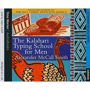 The Kalahari Typing School for Men (No 1 Ladies Detective Agency 4)