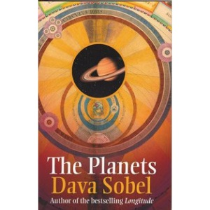 The Planets (Large Print Edition)
