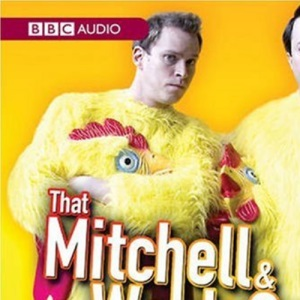 That Mitchell and Webb Sound, Series 1 (BBC Audio)