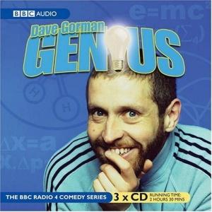 Dave Gorman, Genius (BBC Audio)