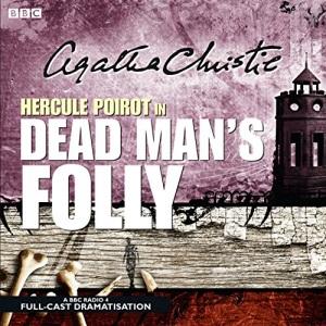 Dead Man's Folly (BBC Audio Crime)