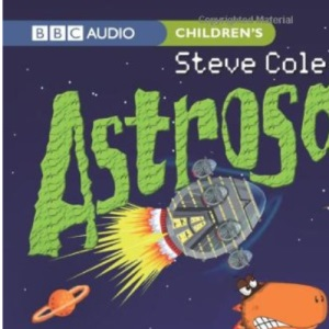 Astrosaurs: Riddle of the Raptors