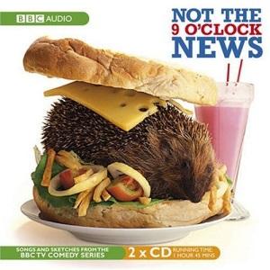 Not the Nine O'Clock News (BBC Audio)