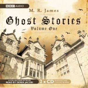 Ghost Stories: v. 1 (BBC Audio)