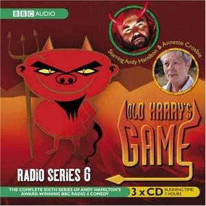 Old Harry's Game: Series 6 (BBC Audio)