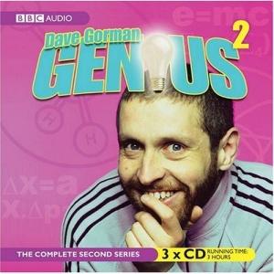 Dave Gorman: Genius: Series 2