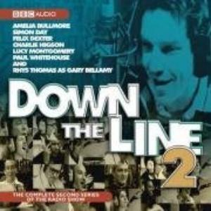 Down the Line: Series 2 (BBC Audio): Series 2
