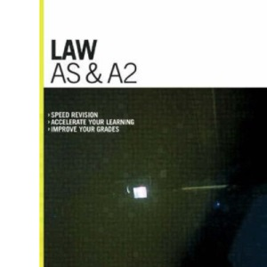 Revision Express Law (A  Level Revise Guides)