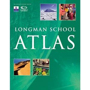 Longman School Atlas