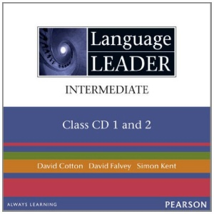 Language Leader: Intermediate
