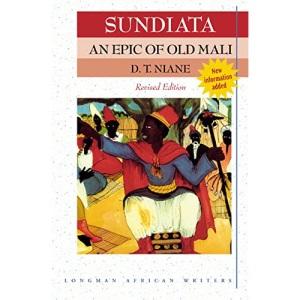 Sundiata: An Epic of Old Mali (Longman African Writers)