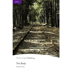 The Body: Level 5 (Penguin Readers Simplified Text)