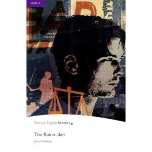 The Rainmaker (Pearson English Graded Readers)