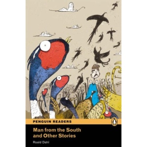 Man from the South: Level 6 (Penguin Readers Simplified Text)