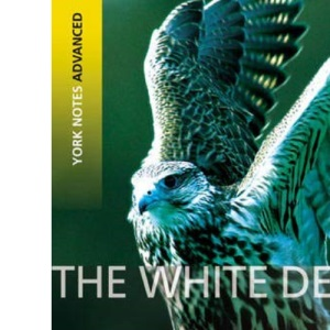 The White Devil: York Notes Advanced