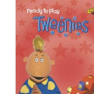 Tweenies- Brand New Choo-Choo