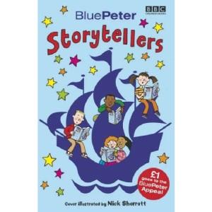 Blue Peter: Storytellers