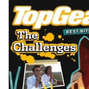 Top Gear: Best Bits The Challenges