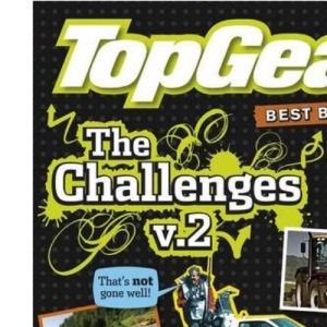 Top Gear: Best Bits The Challenges v.2