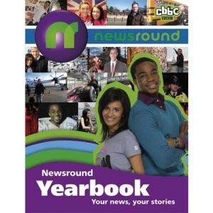 Newsround Year Book
