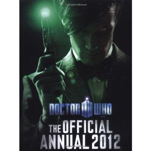 Doctor Who: Official Annual 2012