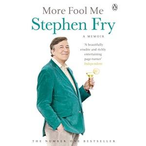 More Fool Me: Stephen Fry