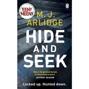Hide and Seek: DI Helen Grace 6 (Detective Inspector Helen Grace) (Detective Inspector Helen Grace, 6)