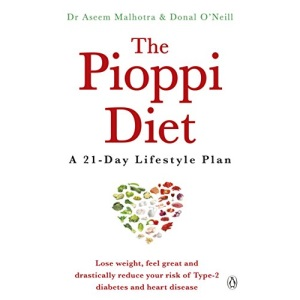 The Pioppi Diet: The 21-Day Anti-Diabetes Lifestyle Plan as followed by Tom Watson, author of Downsizing: A 21-Day Lifestyle Plan for 2020 as followed by Tom Watson, author of Downsizing