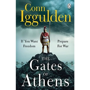 The Gates of Athens: Book One in the Athenian series (Athenian, 1)