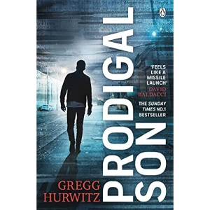 Prodigal Son: The explosive and thrilling Sunday Times bestseller