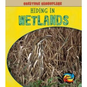Hiding in Wetlands (Creature Camouflage)
