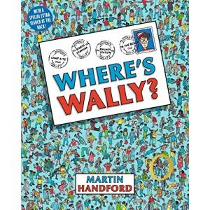 Where's Wally?: 1