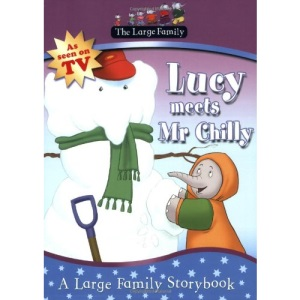 The Large Family: Lucy Meets Mr Chilly